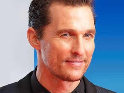 Matthew McConaughey Ethnicity, Race, Religion and Nationality