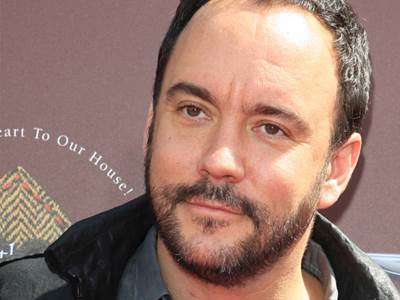 Dave Matthews Ethnicity, Race, Religion and Nationality