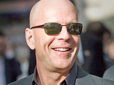 Bruce Willis Ethnicity, Race, Religion and Nationality