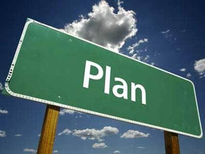 Plan Sign