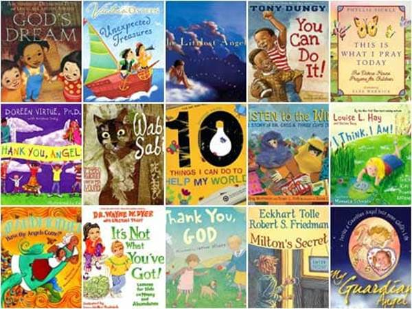 Children's Books Review 2009