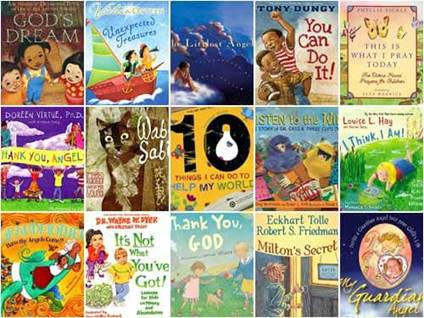 Children's Books Review 2009