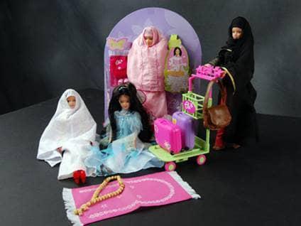 Fulla dolls