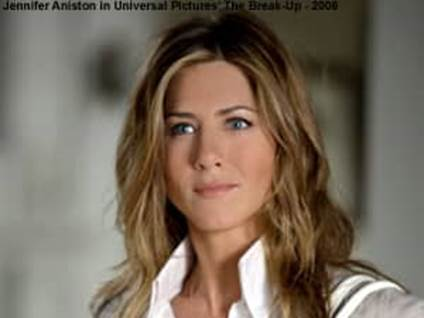 Jennifer Aniston in The Break-Up