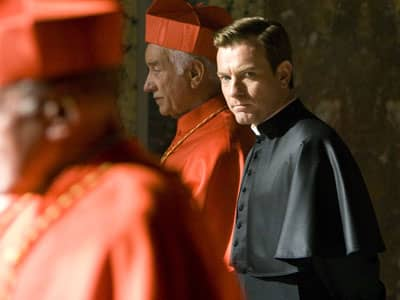 angels and demons ewan mcgregor interview