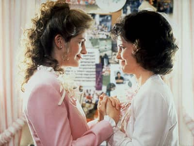 Julia Roberts as Shelby Eatenton Latcherie in Steel Magnolias