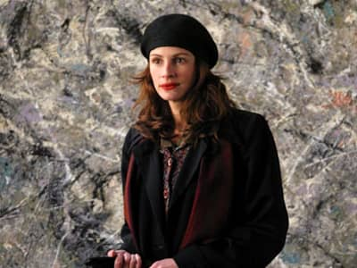 Julia Roberts as Katherine Ann Watson in Mona Lisa Smile