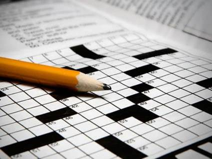 Challenge Yourself with a Crossword Puzzle