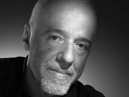 Paulo Coelho Twitter