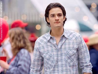 Orlando Bloom in Elizabethtown