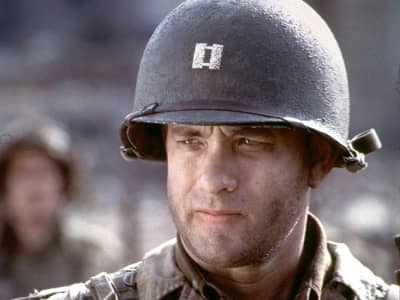 saving private ryan characters