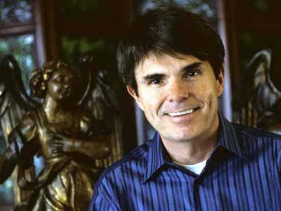 Writer Dean Koontz Talks About His Catholic Faith Angels