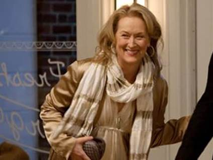 Meryl Streep in It's Complicated