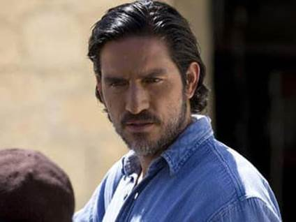 Jim Caviezel in The Stoning of Soraya M