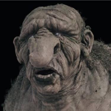 trolls and dwarves