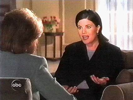monica lewinsky interview