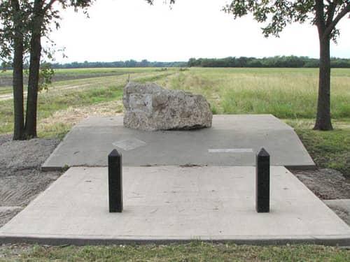 Walter Johnson Birth Site