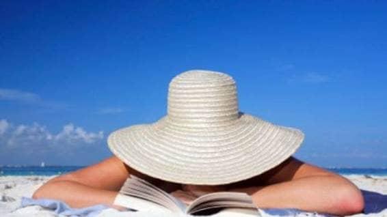 Beach Reads Cover Photo