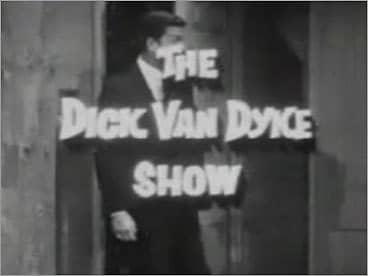 Dick Van Dyke Show