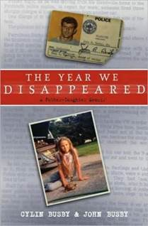 the year we disappeared book cover