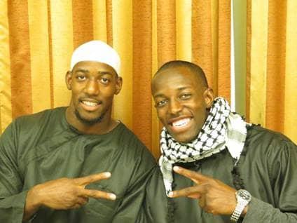 abdullah brothers