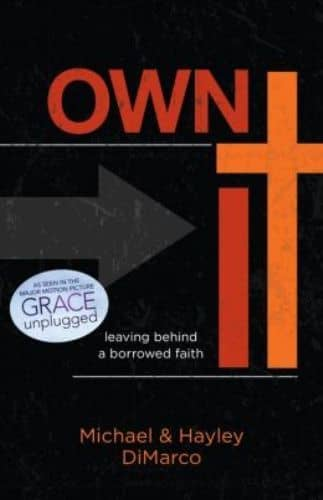 own it book