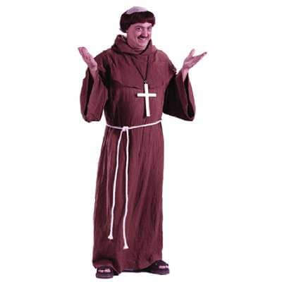 Here are some great and in some cases hilarious Christian costume ideas!  sc 1 st  Beliefnet & Awesome Christian Costumes - Medieval Monk - Beliefnet