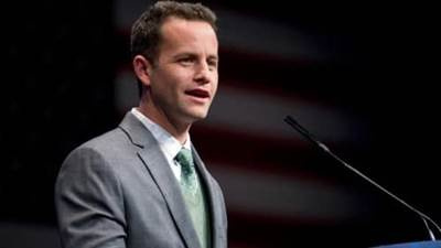 kirk cameron cover