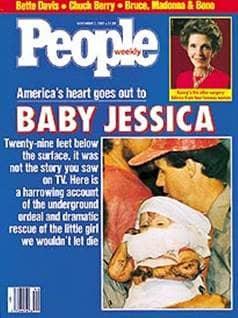 Baby Jessica