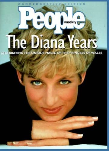 Memorable Magazine Covers By Angela Guzman Bert And