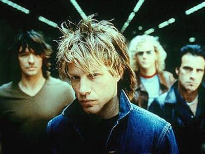 Bon Jovi Concert for New York City