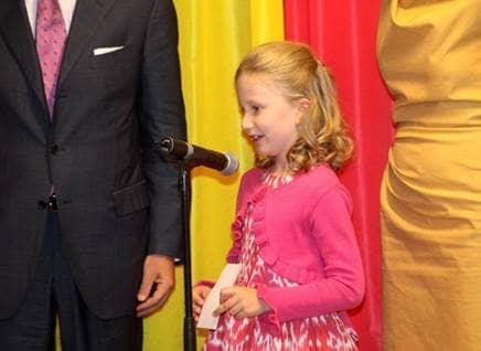 Princess Elisabeth of Belgium