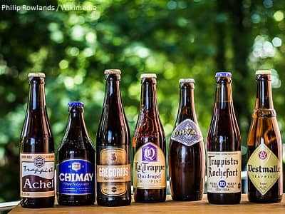 Trappists