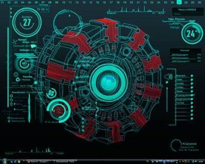 Tinsel Town Tidbits - Iron Man - Beliefnet
