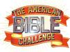 The American Bible Challenge Logo