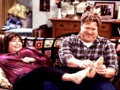 Dan and Roseanne Conner