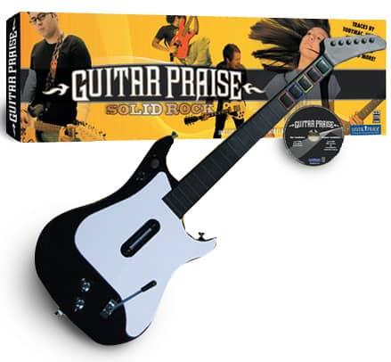 Guitar Praise