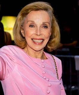Dr. Joyce Brothers