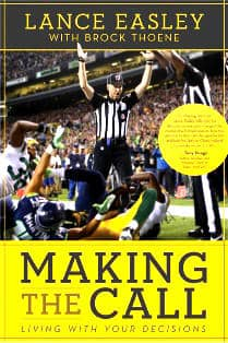 making the call book cover
