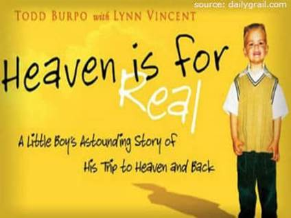 heaven is for real, colton burpo