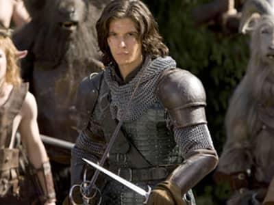12 Spiritual Lessons from Prince Caspian