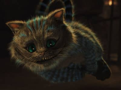 But It Was Lewis Carroll Who Popularized In Alice S Adventures Wonderland 1865 With The Cheshire Cat His Story Gradually Fades From