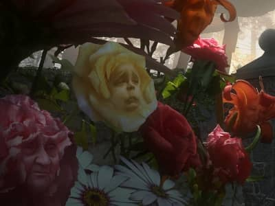 Lessons From Alice In Wonderland Characters Flowers Image Isnt