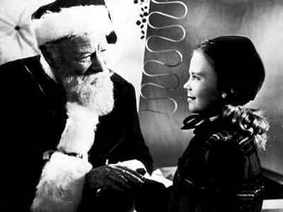 Miracle on 34th St. 1947