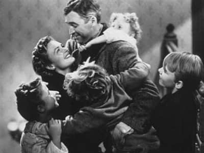 Movie Quotes About Friendship 39 It 39 S A Wonderful Life 39 Beliefnet
