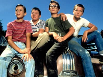 Movie Quotes About Friendship Stand By Me Beliefnet