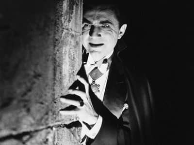 Dracula Movie 1931