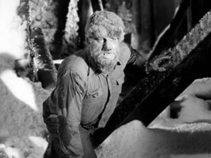 The Wolfman movie 1941