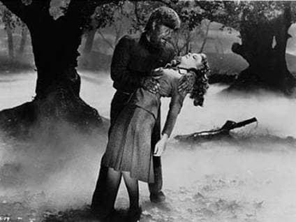 The Wolfman movie 1941