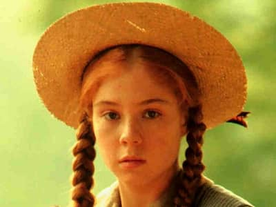 anne of green gables intro